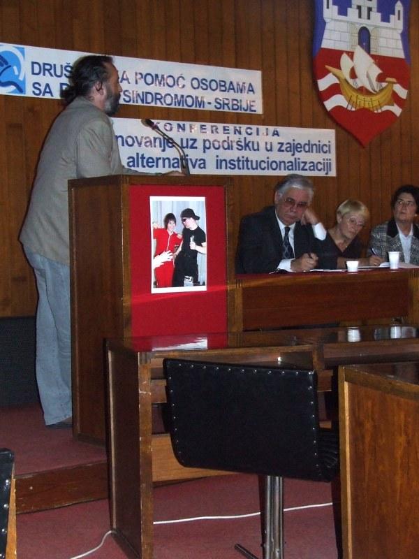 You are browsing images from the article: Projekat 'Stanovanje uz podršku'
